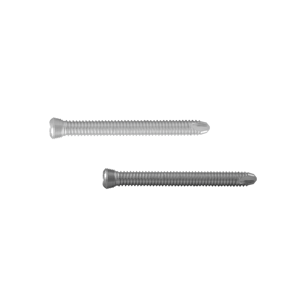 5.0 MM Locking Head Screw Self Tapping - Star Drive