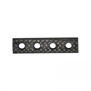 Carbon Fibre Short Connection Plate(Pediatric)